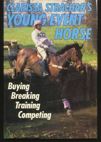 Image for Young Event Horse - Buying, Breaking, Training, Competing