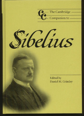Image for The Cambridge Companion to Sibelius