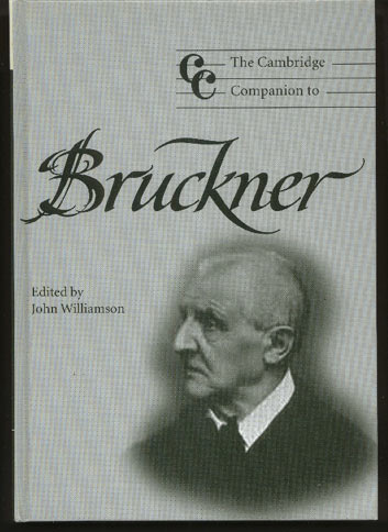 Image for The Cambridge Companion to Bruckner