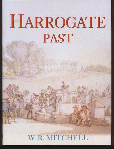 Image for Harrogate Past