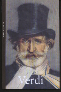 Image for Verdi
