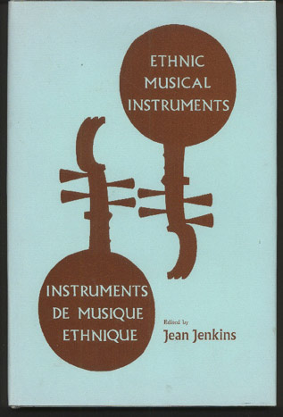 Image for Ethnic Musical Instruments - Identification - Conservation. Instruments De Musique Ethnique