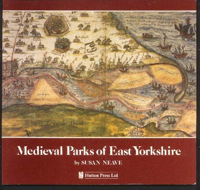 Image for Medieval Parks of East Yorkshire