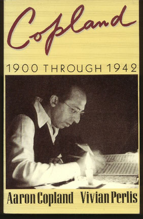 Image for Copland  1900 Through 1942