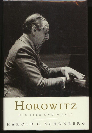 Image for Horowitz  His Life and Music
