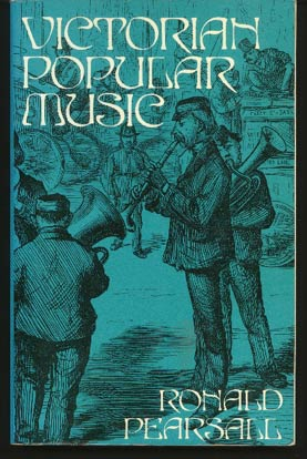 Image for Victorian Popular Music