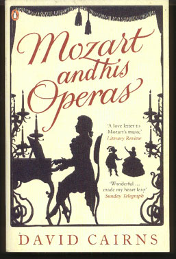 Image for Mozart and His Operas