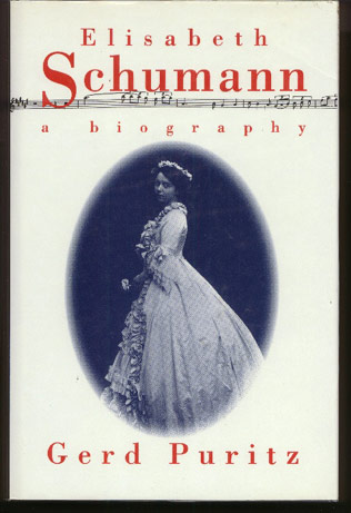 Image for Elisabeth Schumann: A Biography