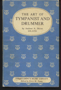 Image for The Art of Tympanist and Drummer