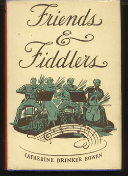 Image for Friends and Fiddlers