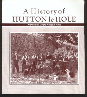 Image for A History of Hutton Le Hole in the Manor of Spaunton