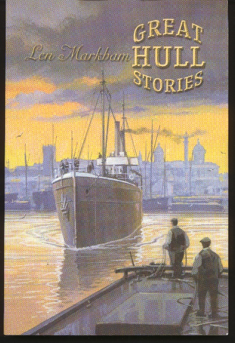 Image for Great Hull Stories