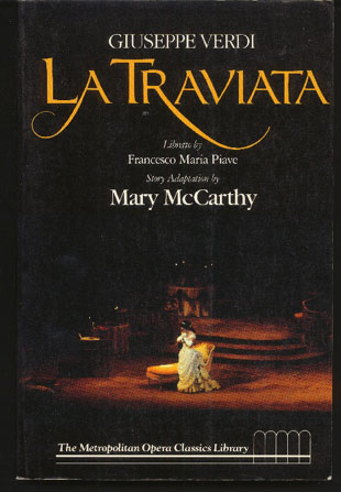 Image for La Traviata