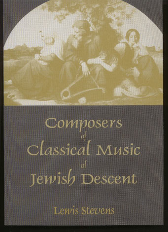 Image for Composers of Classical Music of Jewish Descent