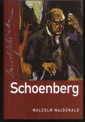 Image for Schoenberg