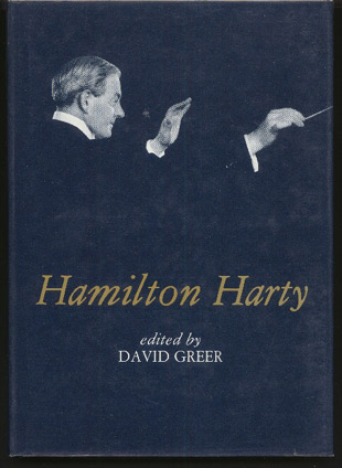 Image for Hamilton Harty