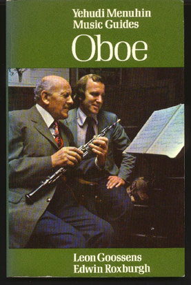 Image for Oboe