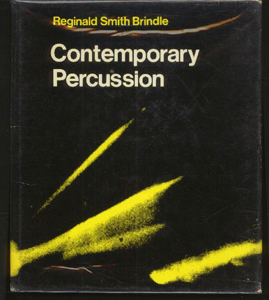 Image for Contemporary Percussion