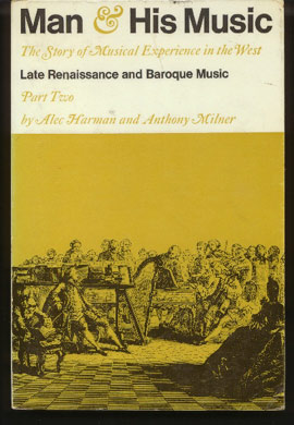 Image for Late Renaissance & Baroque Music