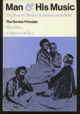 Image for The Sonata Principle
