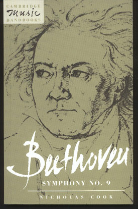 Image for Beethoven: Symphony No 9
