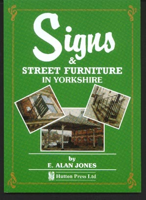 Image for Signs and Street Furniture in Yorkshire