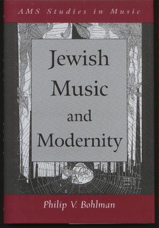 Image for Jewish Music and Modernity