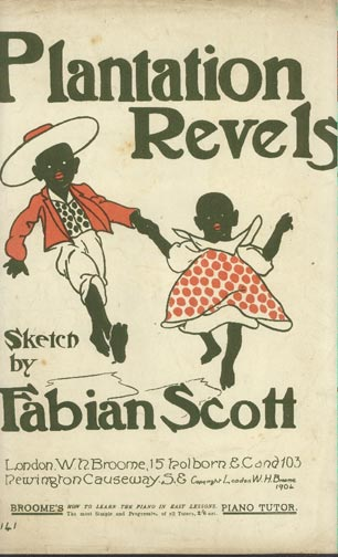 Image for Plantation Revels