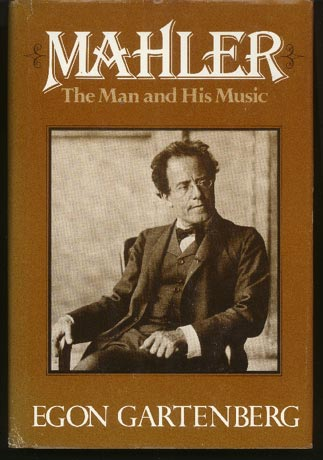 Image for Mahler - The Man and his Music
