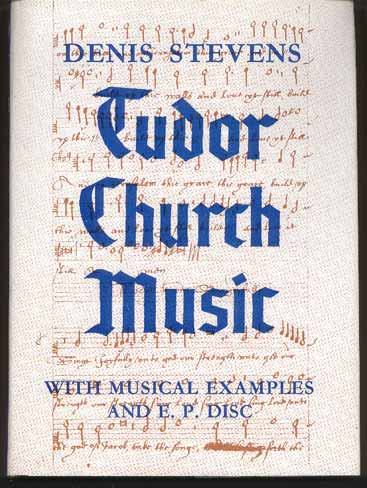 Image for Tudor Church Music