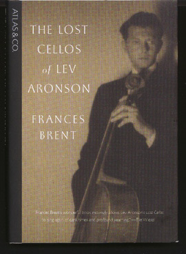 Image for The Lost Cellos of Lev Aronson