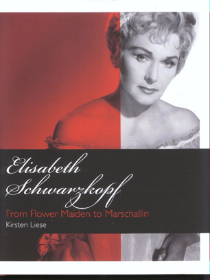 Image for Elisabeth Schwarzkopf. from Flower Maiden to Marschallin