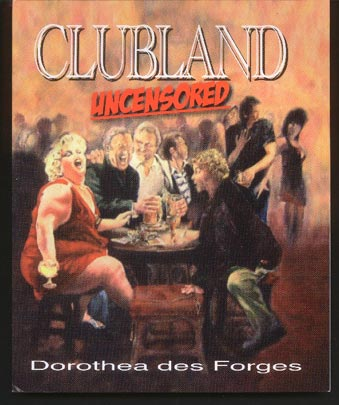 Image for Clubland Uncensored