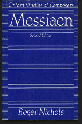 Image for Messiaen