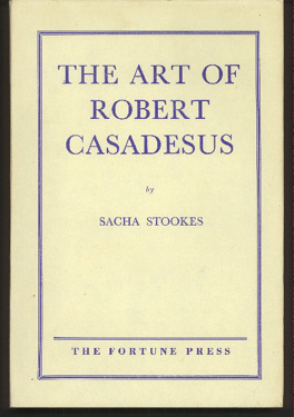 Image for The Art of Robert Casadesus