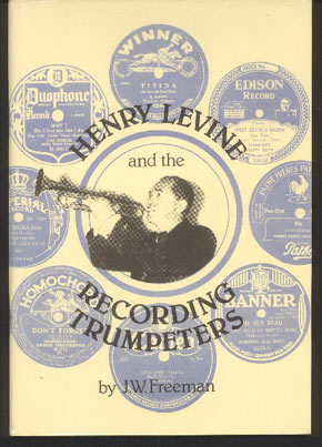Image for Henry Levine and the Recording Trumpeters