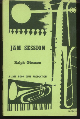 Image for Jam Session. An Anthology of Jazz