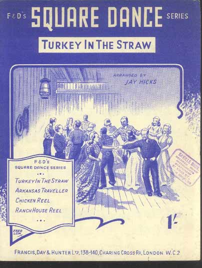 Image for Turkey in the Straw