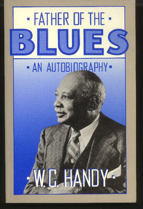 Image for Father of the Blues. An Autobiography