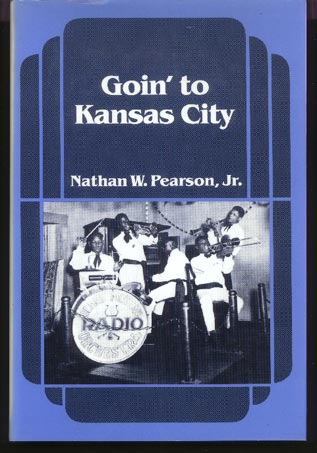 Image for Goin' to Kansas City