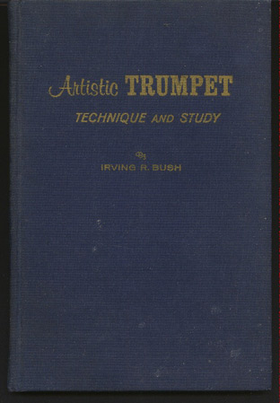 Image for Artistic Trumpet. Technique and Study