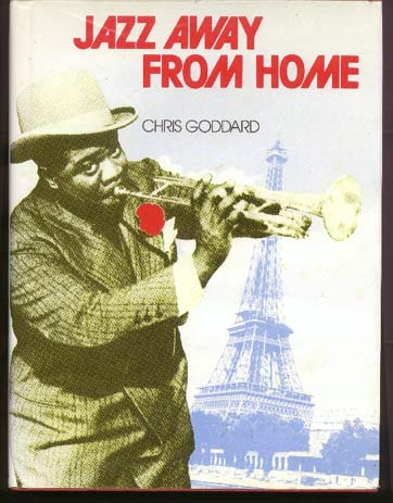 Image for Jazz Away from Home