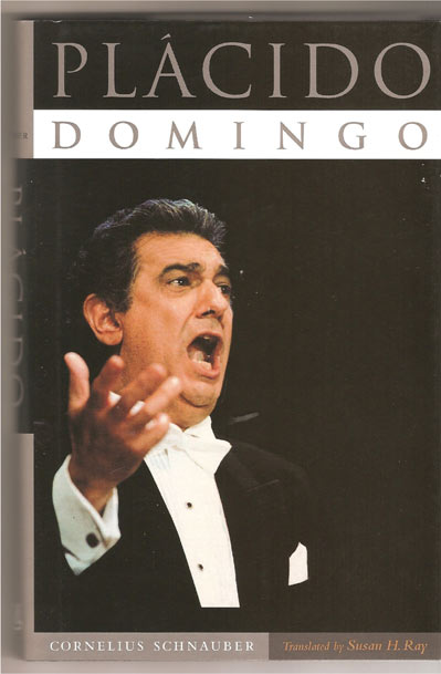 Image for Placido Domingo