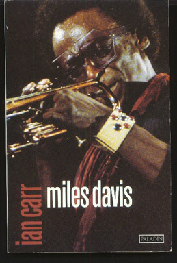 Image for Miles Davis: a Critical Biography