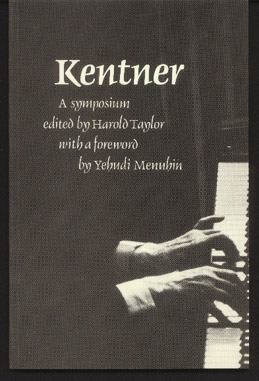 Kentner. a Symposium