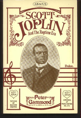 Image for Scott Joplin and the Ragtime Era