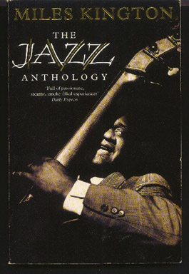 Image for The Jazz Anthology