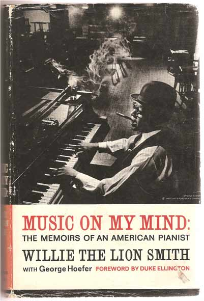 Image for Music on My Mind: the Memoirs of an American Pianist