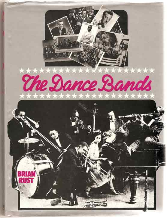 Image for The Dance Bands