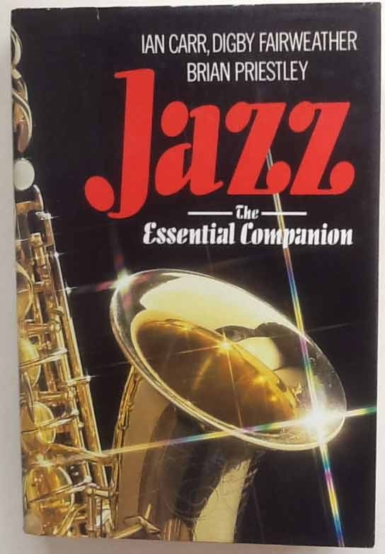 Image for Jazz. the Essential Companion